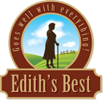 Edith's Best logo